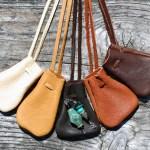 Neckstrap Medicine Bags
