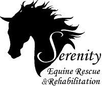 Serenity Equine Rescue and Rehabilitation