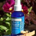 Palo Santo Sacred Space Spray