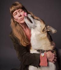 Rose De Dan and Puma ©www.reikishamanic.com