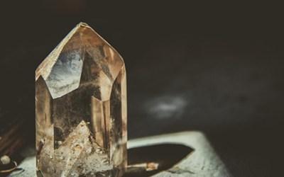 Mandala de Cuarzos