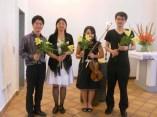 Konzert 20120706 Sommerkonzert mit K-Arts