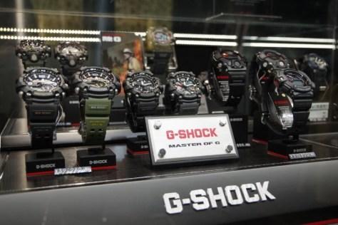 g shock 4