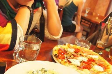 到底怎樣才算是好吃的義大利麵?