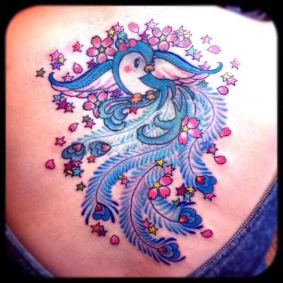 tokidoki tattoo