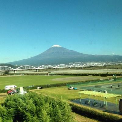 #Fuji #goodday