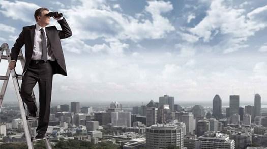 Planejamento empresarial para o Futuro com Inteligência Artificial no ambiente de trabalhoi