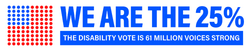 People with Disabilities Get Out the Vote