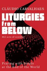 Book Cover Liturgies from Below