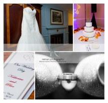 Sturbridge Host Hotel Wedding