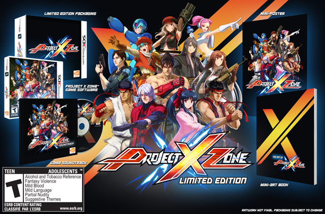 projectxzone