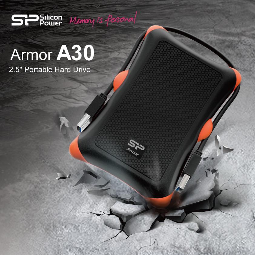 Silicon Power Armor A30