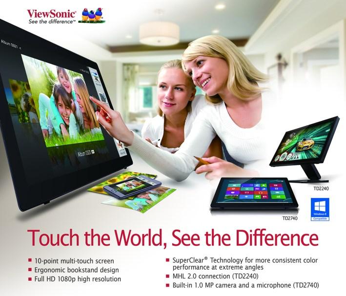 Key visual_TD2740_ TD2240_H-EN_20131121