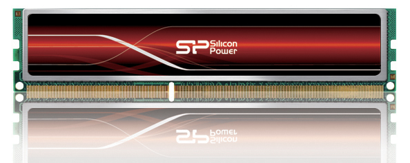 SPPR_Xpower DDR3 Overclocking Memory Module