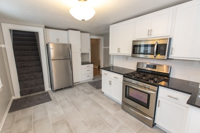 Milwaukee Turnkey Rental Property
