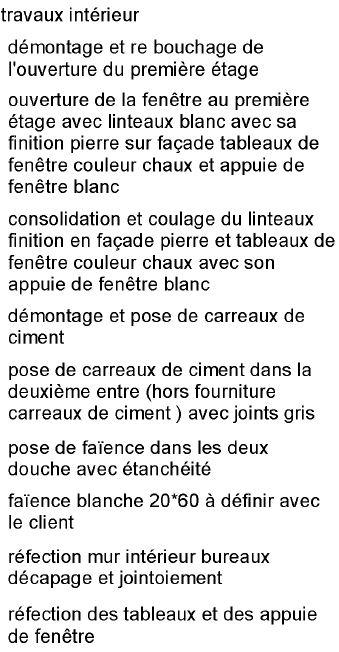 Travaux De Rnovation Gueux Prs De Reims Ocordo Reims