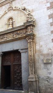 Convento de Carmelitas Descalzas de la Purisima Concepción
