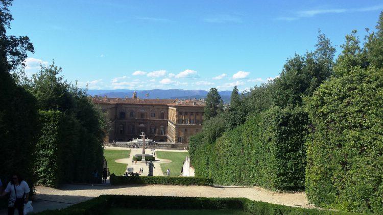 Jardin Florentino