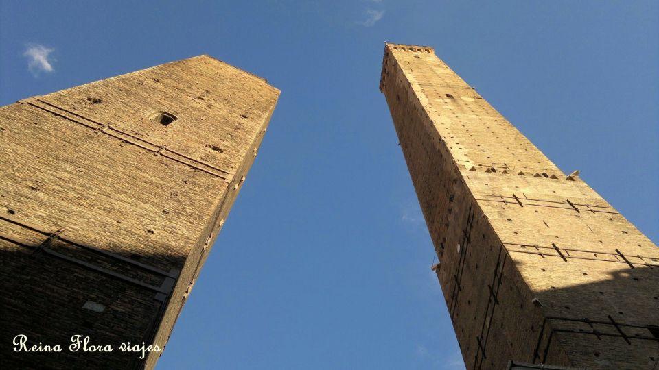 Torre Aselini Bolonia