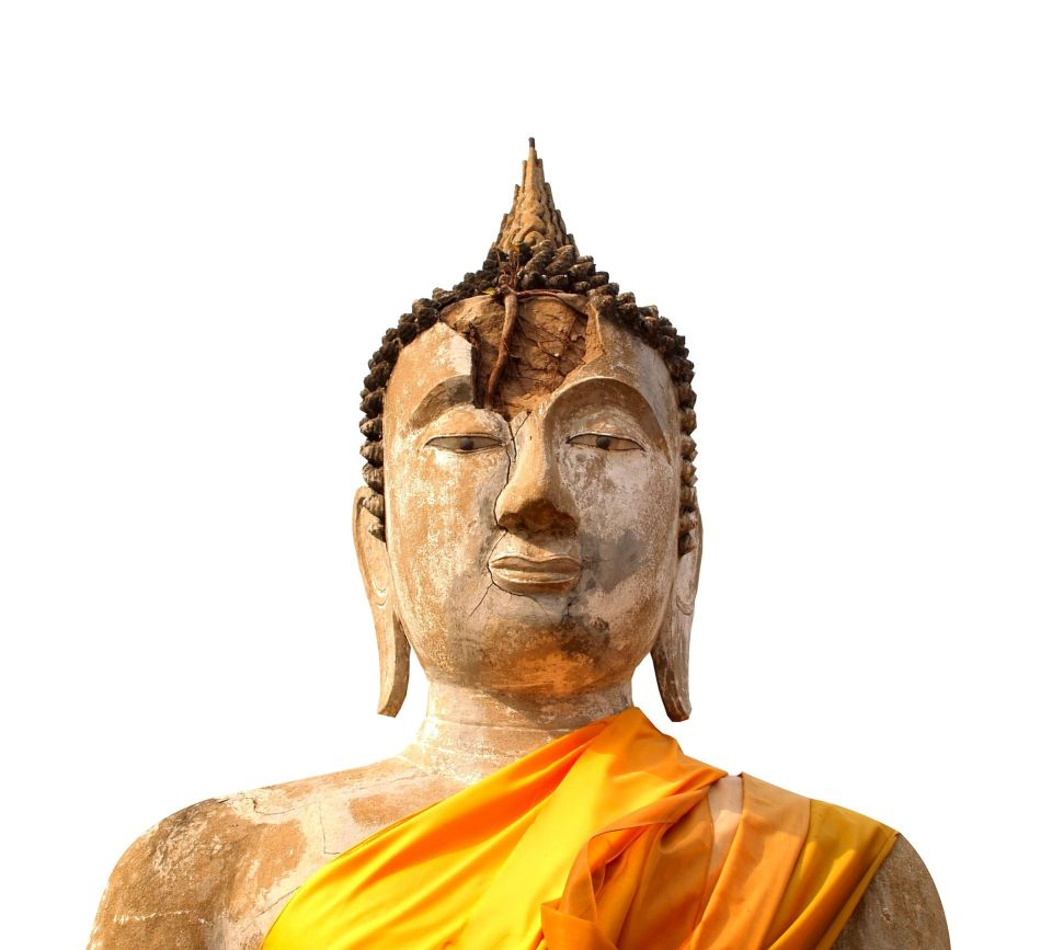 Wat Phra Tailandia