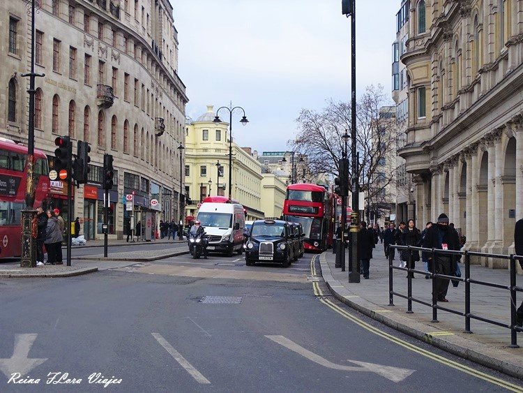 Londres mejores ciudades de europa