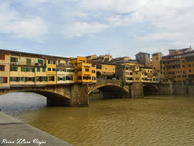 Florencia mejores ciudades de Europa
