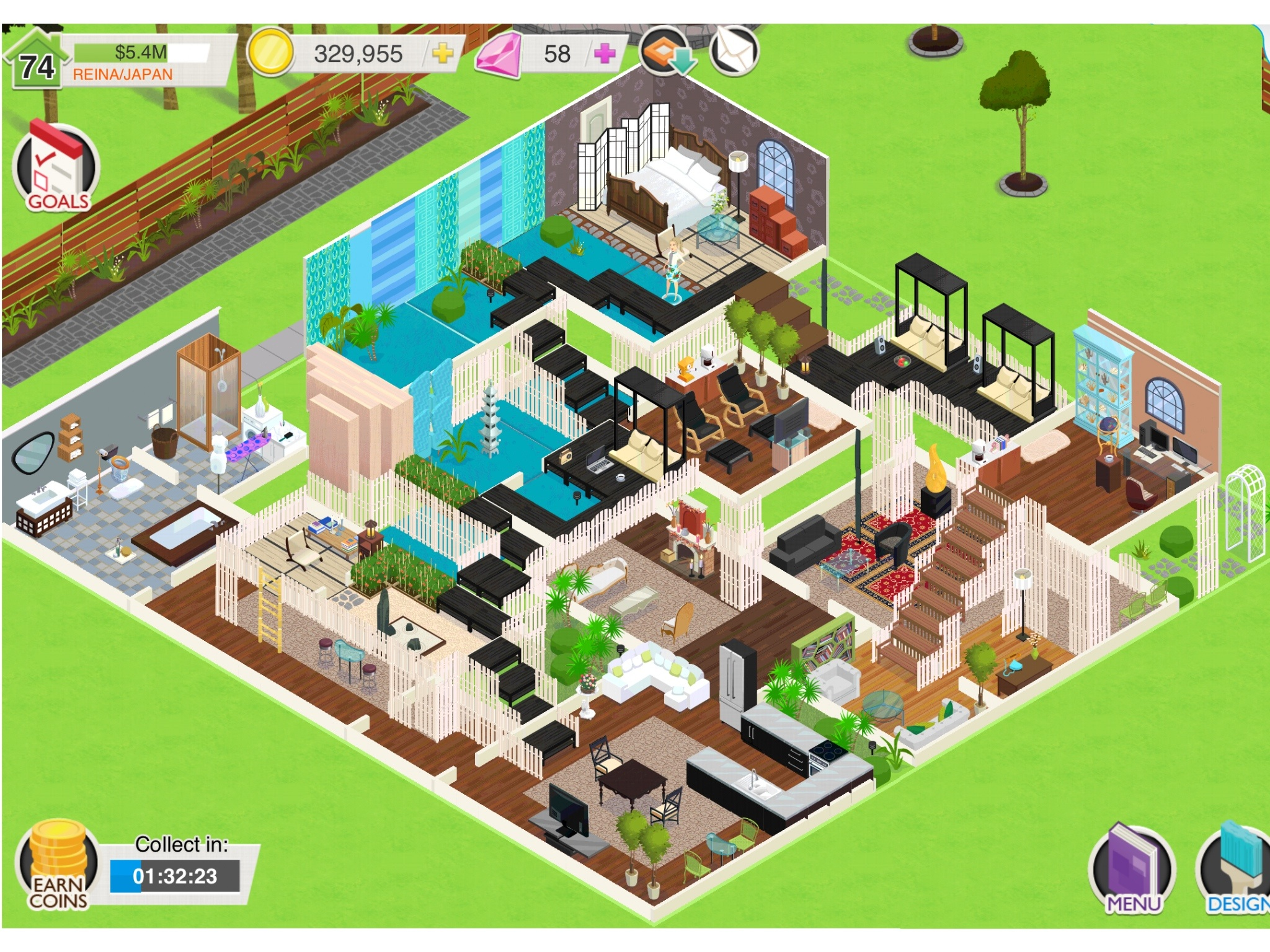 Home Design Story Cheats Free Gems Ideasidea