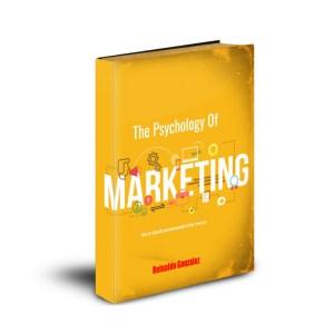 eBook: The Psychology of Marketing + Bonus Material