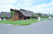 Aoluguya pre-fab housing
