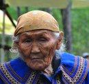 Aoluguya village elder