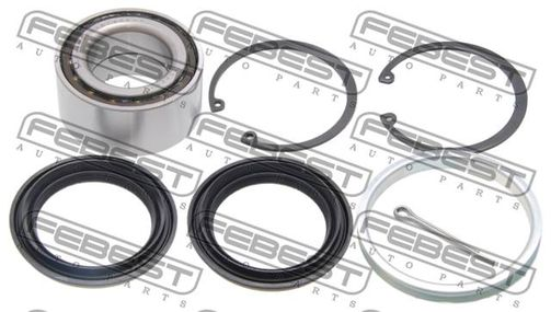 DAC42763538-KIT FRONT WHEEL BEARING REPAIR KIT