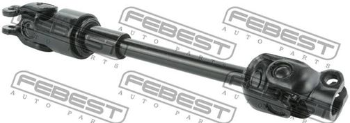ASSZ-GVJB STEERING COLUMN JOINT ASSEMBLY LOWER SUZUKI