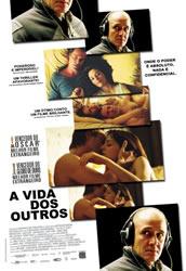 A Vida dos Outros – Das Leben Der Anderen (2006)