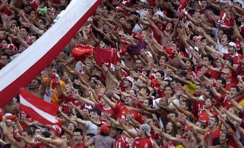 Sport Club Internacional Campeão Invicto do Gauchão 2009