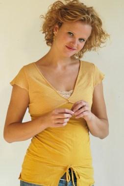 Reineke Jonker, foto: Emmy Scheele
