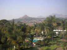 View Mount Soche Hotel Blantyre