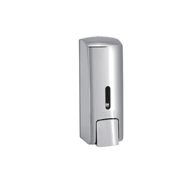 accessoires salle de bain reinert design distributeur de savon liquide mural dis09122 creactive paris