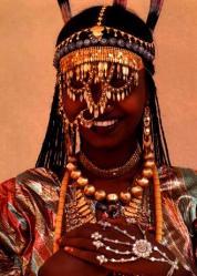 La Vraie Histoire De La Reine De Saba : vraie, histoire, reine, MAKEDA,, Reine, Reines, Héroïnes, D'Afrique