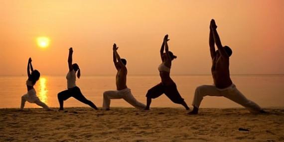 Croatie diocèse Slavonski met garde contre yoga