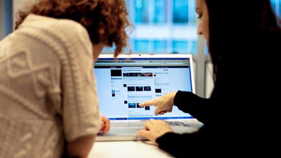 confiance information réseaux sociaux source