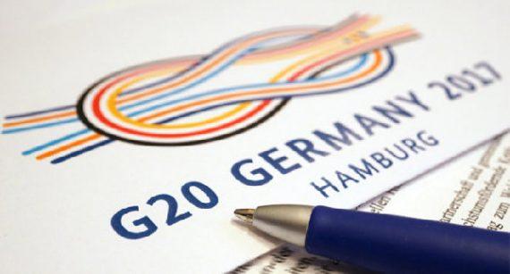 G20 Chine globalisation Allemagne