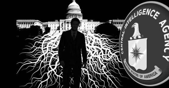 Etat profond Deep state Bilderberg Snowden Lofgren Binney