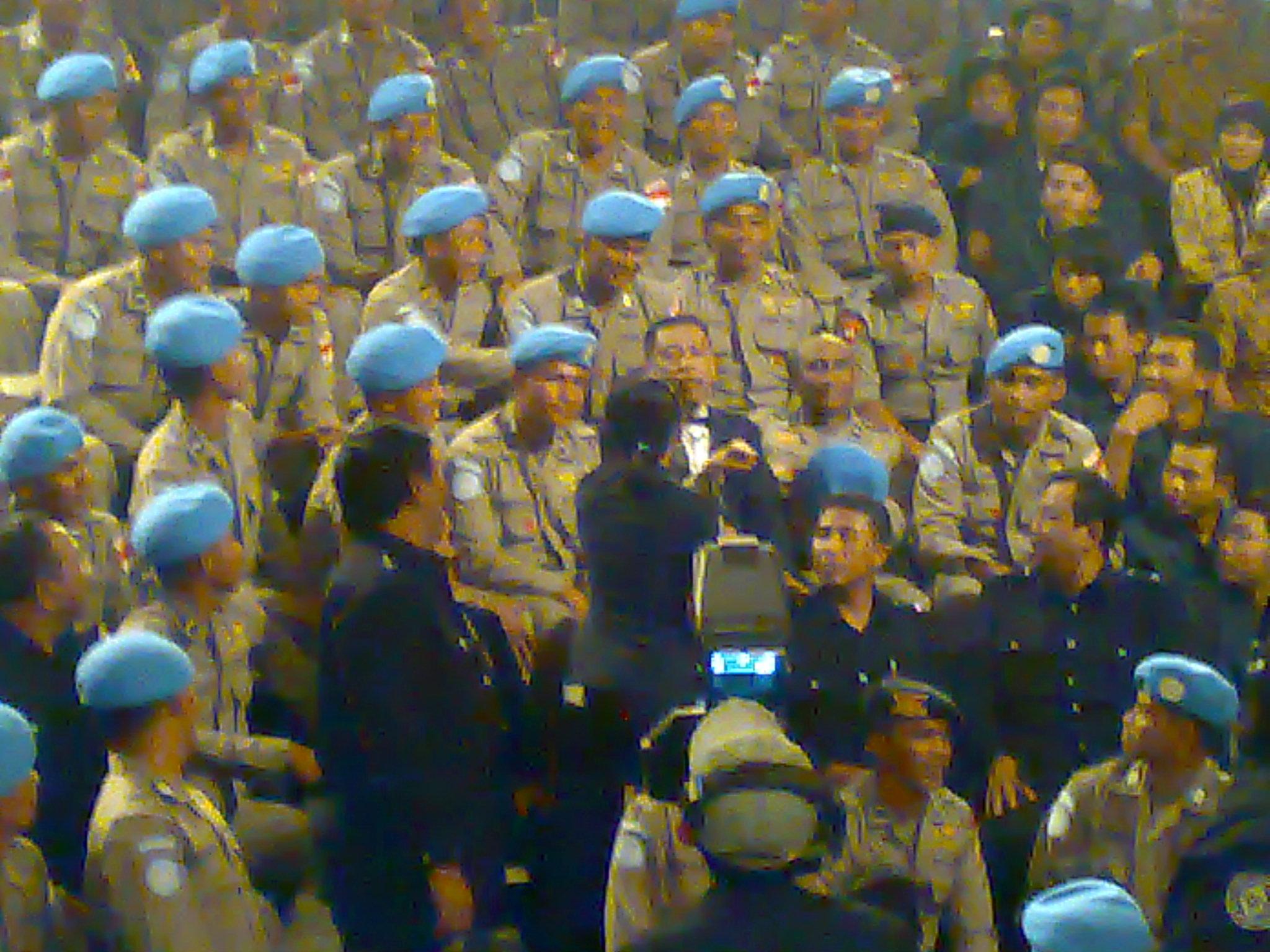 Tukul and FPU Indonesia