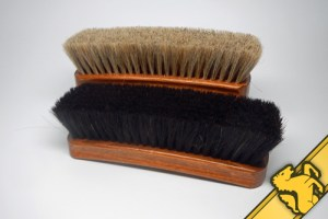 riding boot brushes