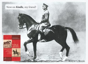 German cavalry manual training scale kindle