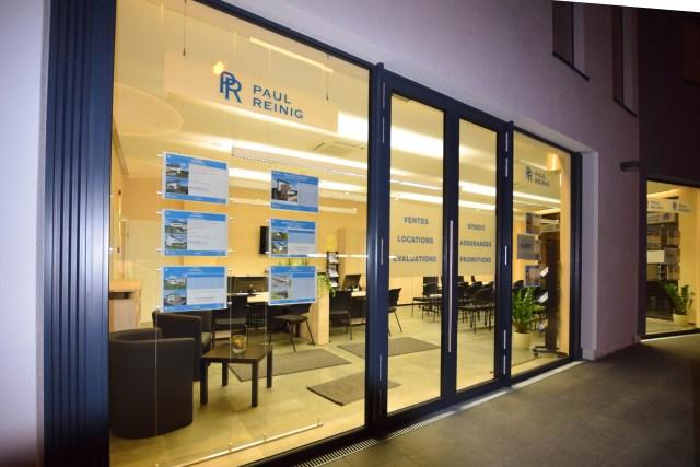 Neue Agentur in Luxemburg