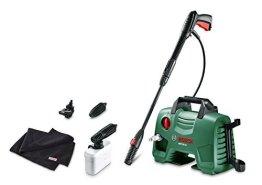 Bosch 06008a7602AQT 33-11Hochdruckreiniger mit Reinigungsset KFZ-330L/H 110BARS -