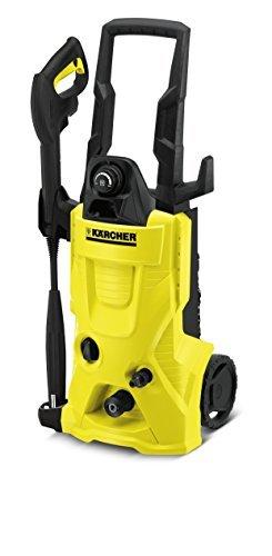 Kärcher Hochdruckreiniger K 4 Home T350, 1.180-158.0 -