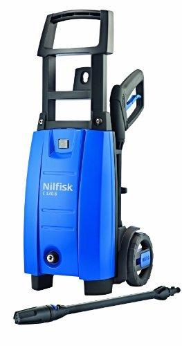 Nilfisk 128470364  Hochdruckreiniger C 120.6-6 PAD X-tra -