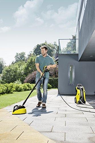 Kärcher Hochdruckreiniger K 5 Premium Full Control Plus Home, 1 Stück, 1.324-633.0 -